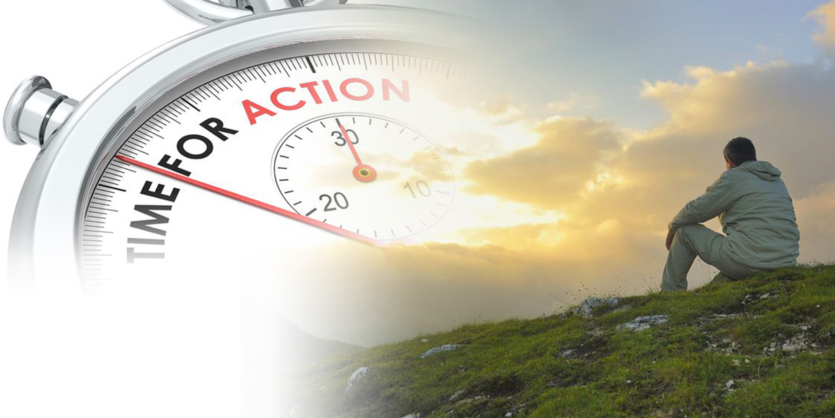 Taking Action vs Dreaming | Neil Farber